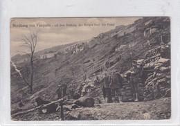 NORDHAUG VON VAUQUOIS-AUF DEM SUDHANG DES BERGES LIEGT DER FEIND. CIRCULEE SOPRON. CIRCA 1917.-BLEUP - Poland