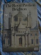 THE ROYAL PAVILION BRIGHTON - Architecture