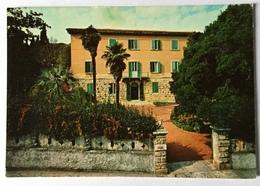 CASCIANA TERME - HOTEL VILLA MARGHERITA VIAGGIATA FG - Pisa
