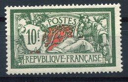 RC 9074 FRANCE N° 207 - 10F MERSON COTE 145€ NEUF * TB - France