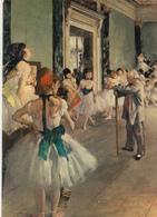Cours De Danse - Dans