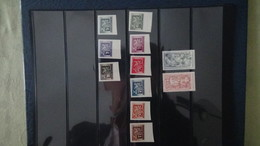 Grosse Collection De République Tchèque ** En Timbres Et Blocs. 5 De 5 Port Offert Dès 50 Euros D'achats. - Timbres