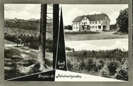 Gruk Aus - Bonjour De - Losheimergruben.     (2 Scans) - Büllingen