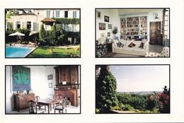 MONTPEZAT DE QUERCY. - GITES DE FRANCE. LE BARRY - France