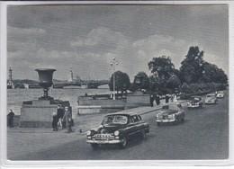 RIO NEVA. LENINGRADO. CIRCA 1940's. RUSSIA.-BLEUP - Polen