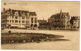 Middelkerke, Place Du Kursaal (pk44932) - Middelkerke