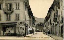 73 Savoie Albertville - Albertville