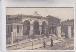 CONSTANTINOPLE. SUBLIME PORTE. MB. CIRCA 1910's.-BLEUP - Turchia