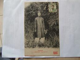 ASIE/VIET NAM/TONKIN: Haiduong, Type Annamite                 CPA - Viêt-Nam