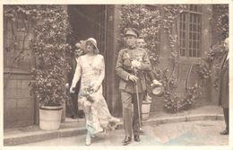 Belgique - CPA - Famille Royale - Joyeuse Entrée à Mons  Du Duc Et De  La Duchesse De Brabant - Familias Reales