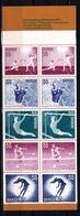 Sverige 1972  Yv  C716** Boekje/carnet 716** Complete Booklet - 1951-80