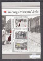 Nederland 2017 Persoonlijke Zegel Thema: Limburgs Museum Venlo - Period 2013-... (Willem-Alexander)