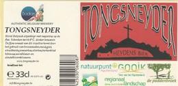 Brouwerij Boelens Tongsneyder - Beer