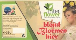 Brouwerij Boelens Interflower Shoppingcenter - Beer