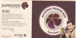 Brouwerij Boelens Puresenses - Beer