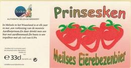 Brouwerij Boelens Prinsesken - Beer