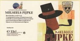 Brouwerij Boelens  Melseels Pijpke - Beer