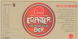 Brouwerij Boelens  Eglantier - Beer