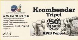Brouwerij Boelens  Krombender - Beer