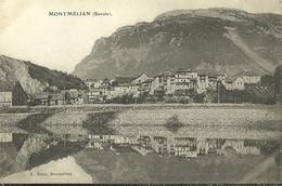 Montmelian  Savoie - Montmelian