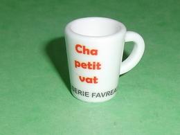 Fèves / Autres / Divers : Mug , Feve Perso , Pâtisserie Favreau   T93 - Fèves