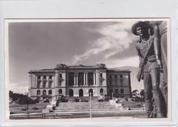 LOURENÇO MARQUES. CAMARA MUNICIPAL TOWN HALL. CIRCA 1930's.-BLEUP - Mozambique