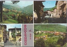 Bovegno - Brescia - H4589 - Brescia