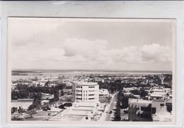 LOURENÇO MARQUES. VISTA PARCIAL. CIRCA 1930's.-BLEUP - Mozambique