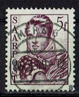 *Saarland 1948 // Mi. 245 O (024.130) - 1947-56 Protectorate