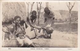 3834147Vanika Drinking Tambo (little Crease Corners) - Kenya