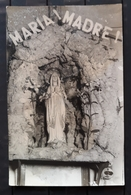 VIRGEN MARIA. POSTAL NUEVA SIN CIRCULAR. - Virgen Maria Y Las Madonnas