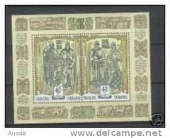 Cept 1997 Ukraine Oekraine Yvertn° Bloc 8 *** MNH Cote 10 Euro - Europa-CEPT