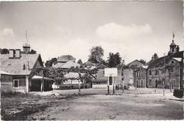 Crotenay   La Fromagerie  Terain De Basket - Other Municipalities