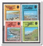 Falkland Eilanden 1990, Postfris MNH, Birds, Nature - Falklandeilanden