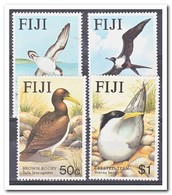 Fiji 1985, Postfris MNH, Birds - Fiji (1970-...)