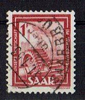 *Saarland 1949 // Mi. 274 O (024.139) - 1947-56 Protectorate