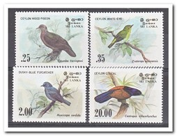 Sri Lanka 1983, Postfris MNH, Birds - Sri Lanka (Ceylon) (1948-...)