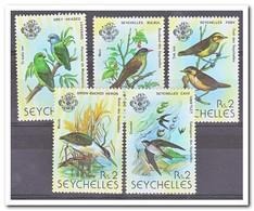 Seychellen 1979, Postfris MNH, Birds - Seychellen (1976-...)