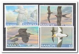 Samia 1989, Postfris MNH, Birds - Samoa