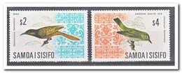 Samoa 1969, Postfris MNH, Birds - Samoa