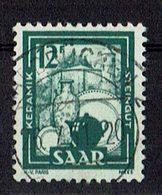 *Saarland 1949 // Mi. 280 O (024.146) - 1947-56 Protectorate