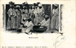 CPA Marktvrouwen SURINAME (a2957) - Surinam