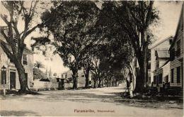 CPA PARAMARIBO Heerenstraat SURINAME (a2962) - Suriname
