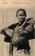 CPA Javaansche Bok Lokrodimendjo SURINAME (a2972) - Surinam