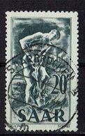 *Saarland 1949 // Mi. 283 O (024.149) - 1947-56 Protectorate