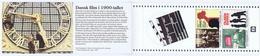 Denmark; 2000;  Danish Film In 20th Century.  Booklet MNH (**) - Carnets
