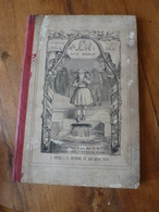 1878 Mademoiselle LILI Aux Eaux, Texte P-J. Stahl,  Dessins Lorentz Frœlich,Gravures Par Matthis - Edit. J. HETZEL Paris - Livres, BD, Revues