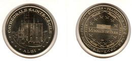11 Albi  2009  Monnaie De Paris - Monnaie De Paris