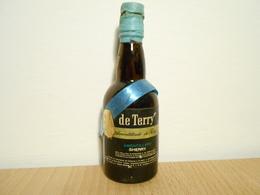 Mignon De Terry - Miniatures