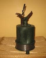 ALLEMANDE German Mine Schrapnellmine 35  S-Mine Springmine Sprengmine 35 S.Mi.35 Neutralisé Fusee - 1939-45